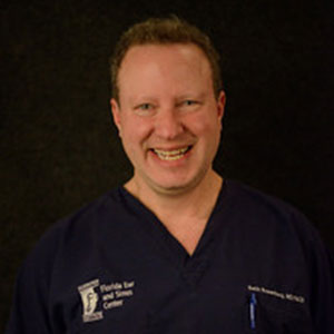 Dr. Rosenberg