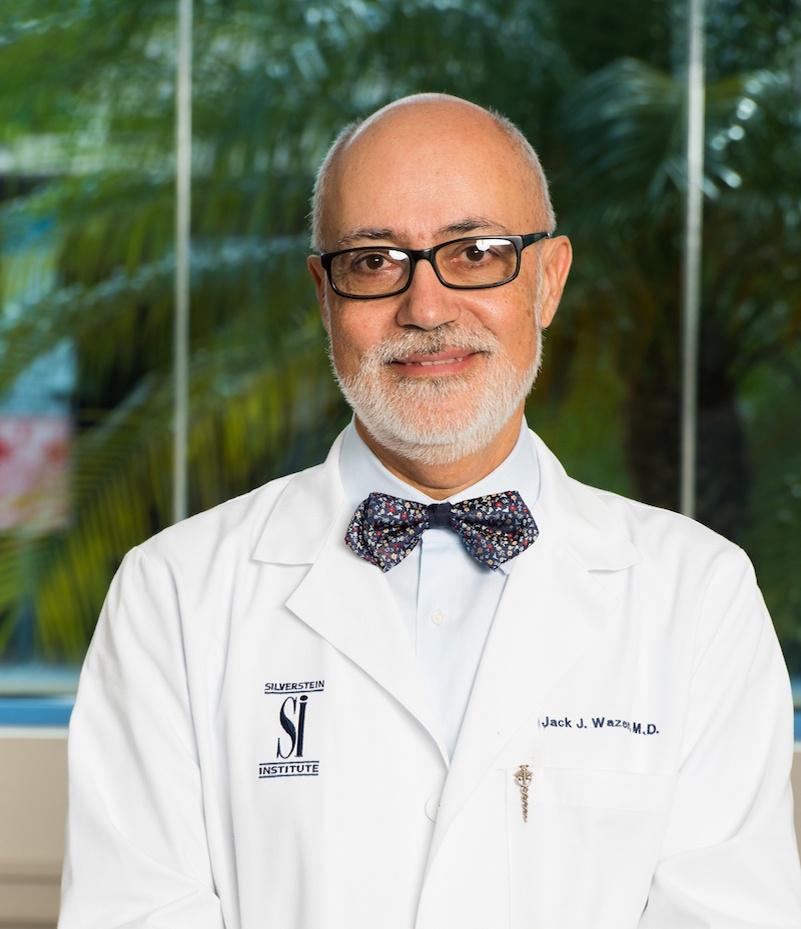 Dr Wazen