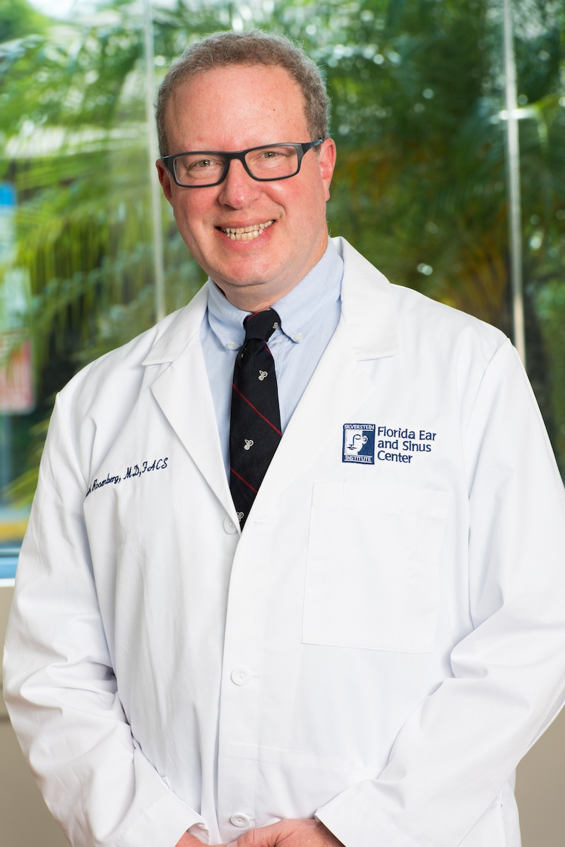 Sarasota ENT Doctors | Silverstein - Wazzen - Rosenberg - Gniady