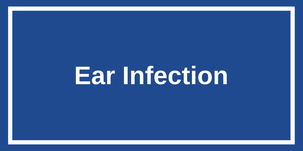 Ear Infection