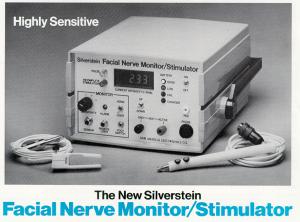 Facial Nerve Monitor